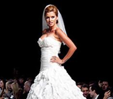 10 звездных невест: кто примерит белое платье уже в этом году