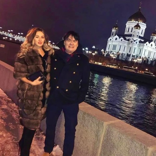 Несмотря на конфликт с дочерью, Александр Серов оплатил ей свадьбу