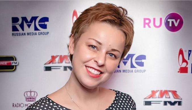 В Москве простились с главным редактором «Русского радио» Юлией Ларионовой