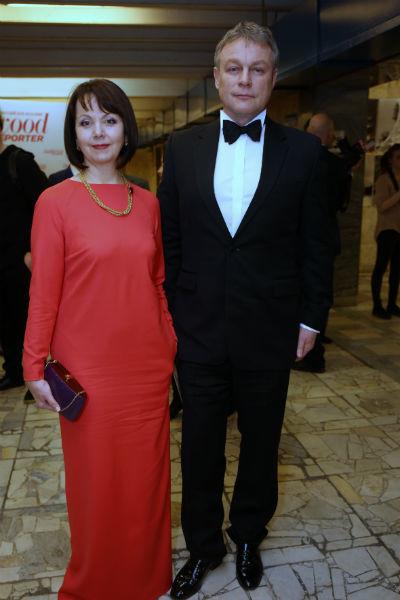 Вера Новикова нашла в себе силы простить неверного мужа
