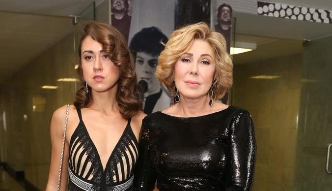 Дочь Любови Успенской: «Ты соучастница преступления, мама!»