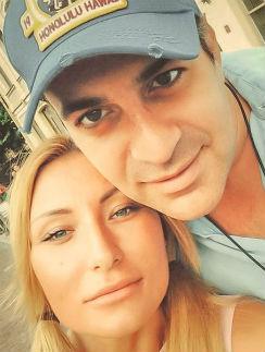 Гарик и Жанна Мартиросян