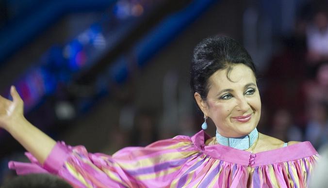 Ирина Винер-Усманова: «Когда ученицы заводят шашни, я всегда им говорю: «Выгоню, как собаку»