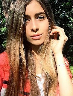 Соня Евдокименко