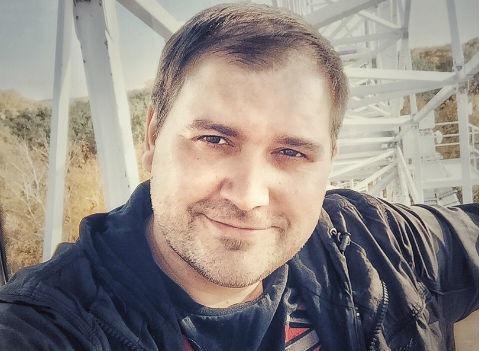 Звезда «ДОМа-2» Михаил Карасев: «Я развелся и счастлив»