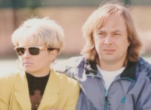 Овсиенко и Дубовицкий развелись в 2007-ом
