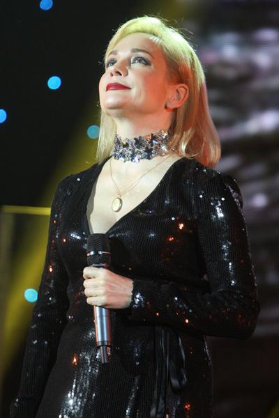 Татьяна Буланова лично была на том концерте, когда погиб Тальков