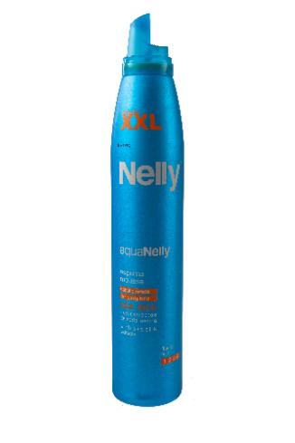 Nelly Мусс для укладки XXL, 265 руб.
