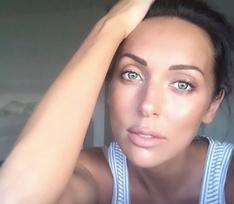 Алсу взволновала поклонников таинственным видео