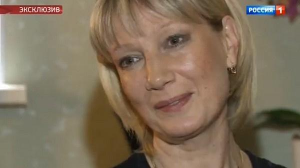 Елена Дмитриева отказалась от идеи инкогнито проникнуть в дом Караченцова