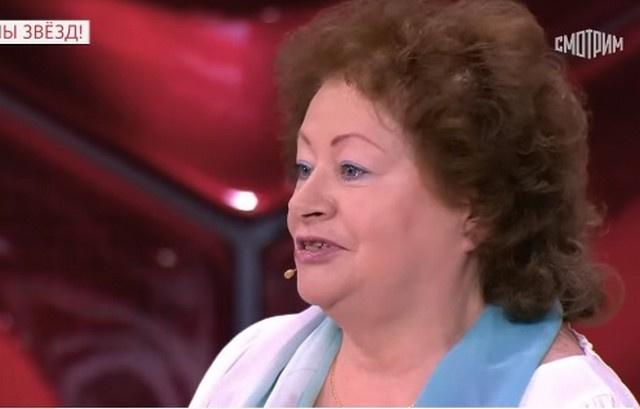 Юлия Сапрыкина