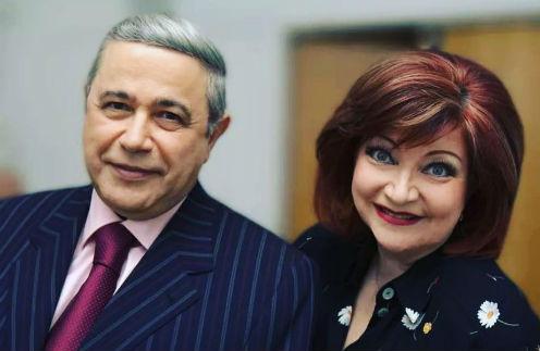 Евгений Петросян и Елена Степаненко прожили в официальном браке 30 лет