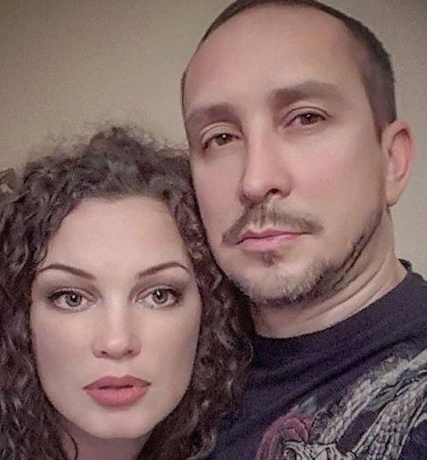 Данко с Натальей жили вместе более десяти лет