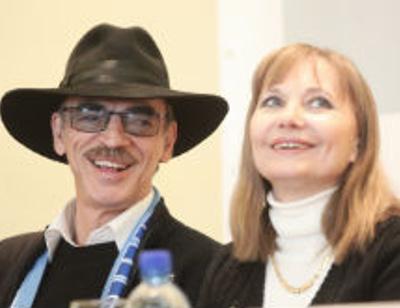 Михаил Боярский рассказал о чувствах к жене