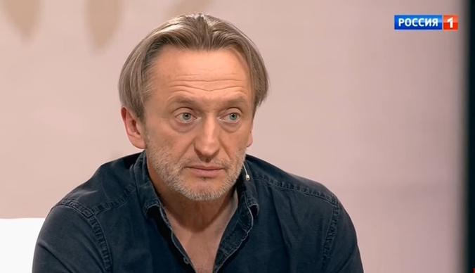 Александр Яцко: «Я люблю и любим»