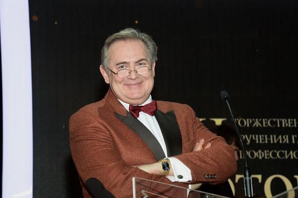 Юрий Стоянов стал партнером Ильи Олейникова в шоу «Городок»