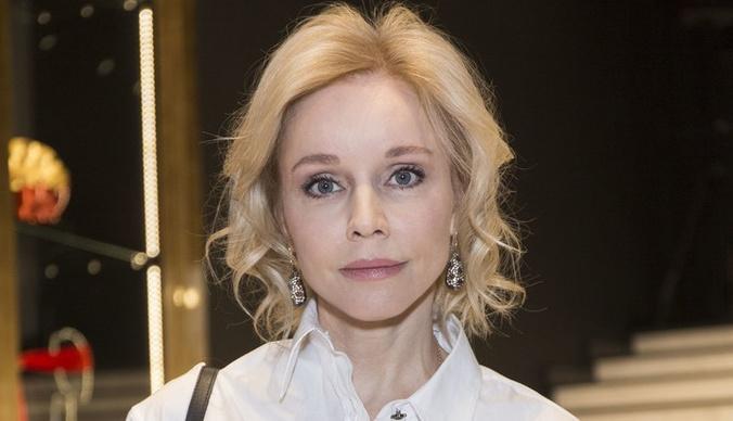 Марина Зудина: «В «Содержанках» должна была играть актриса моложе»