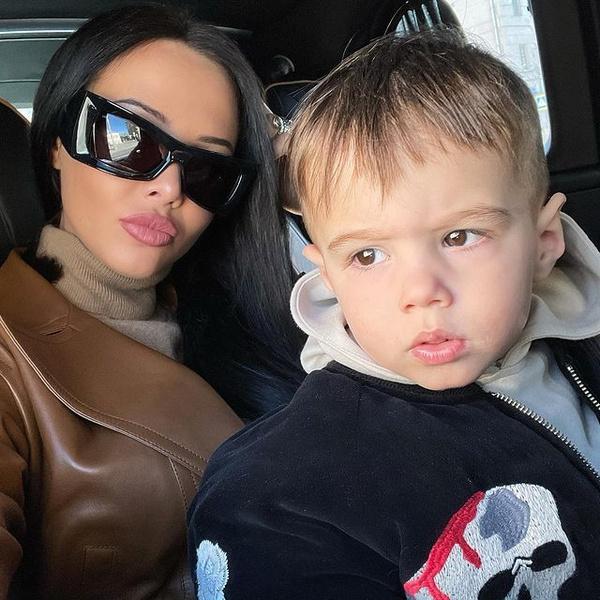 Решетова не хотела бы, чтобы ее сын смотрел такие шоу, как