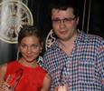 Коварная разлучница или жертва: все о семейной жизни Кристины Асмус и Гарика Харламова