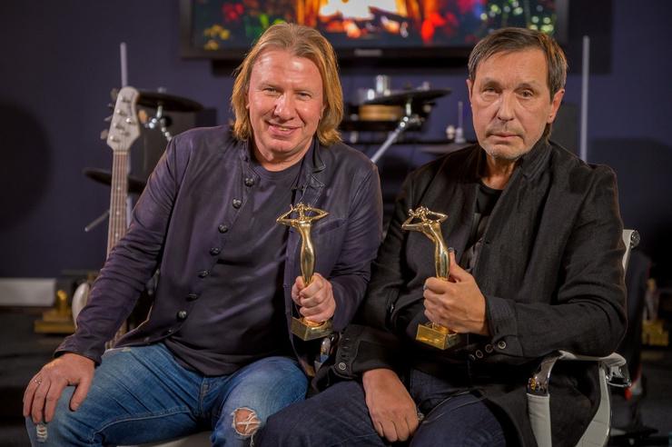 Виктор Дробыш не оставил друга в беде и помогает организовывать его концерты