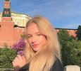 Лиза Пескова показала детские фото