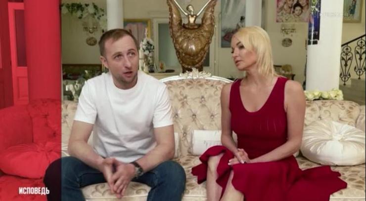 Олег и Анастасия не планируют совместного ребенка