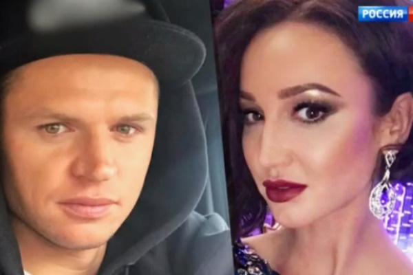 Дмитрий Тарасов и Ольга Бузова расторгли брак в декабре 2016 года