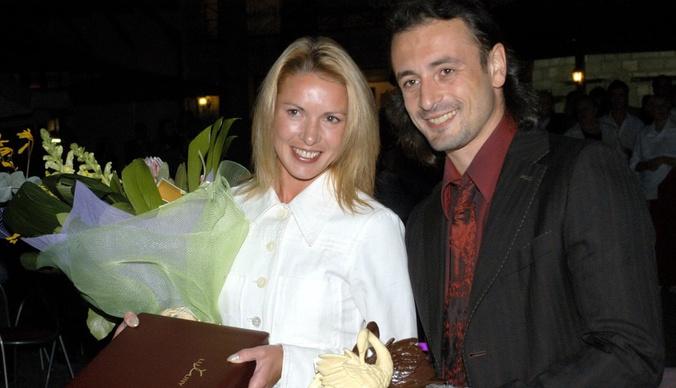 Экс-жена Ильи Авербуха: «У него было много женщин-однодневок, давно пора встречаться с нормальной»