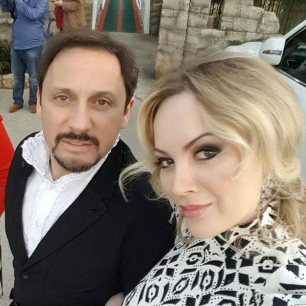 Супруга артиста сообщила журналистам, что у Михайлова поднялось давление