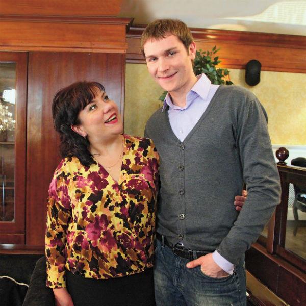 Роль мамы Коляна в сериале «Реальные пацаны» принесла актрисе популярность
