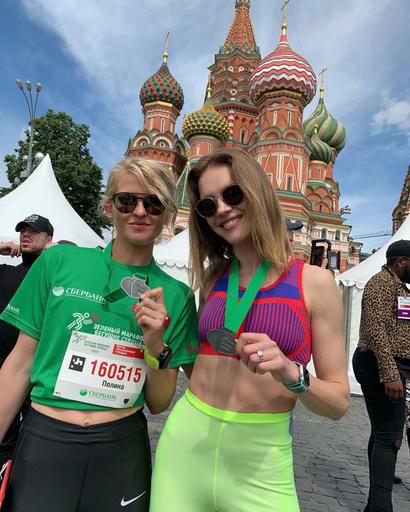 Наталия Водянова давно занимается благотворительностью