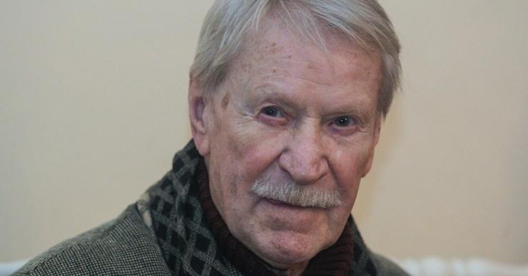 Экс-супруга Ивана Краско: «Наследства у него нет»