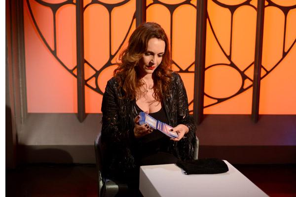Татьяна Лютаева станет одной из участниц нового сезона