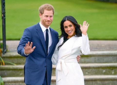 История Золушки: чтобы выйти замуж за принца, Меган Маркл пришлось отказаться от дома и собаки