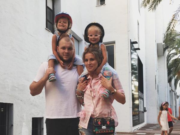 Сейчас Сергей часто встречается с детьми