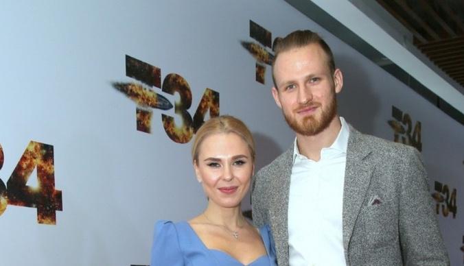 Иван Телегин прокомментировал развод с Пелагеей