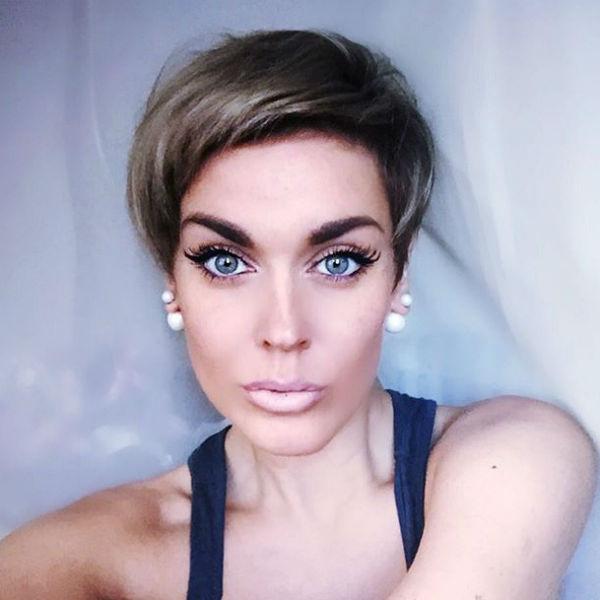 Таня Терешина устала от комментариев на тему своего возраста