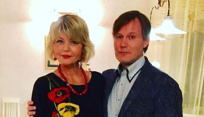 Муж Юлии Меньшовой рассказал, как смог спасти брак