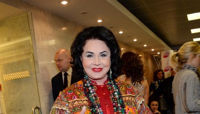 Победившая коронавирус Надежда Бабкина впервые за месяц обратилась к поклонникам