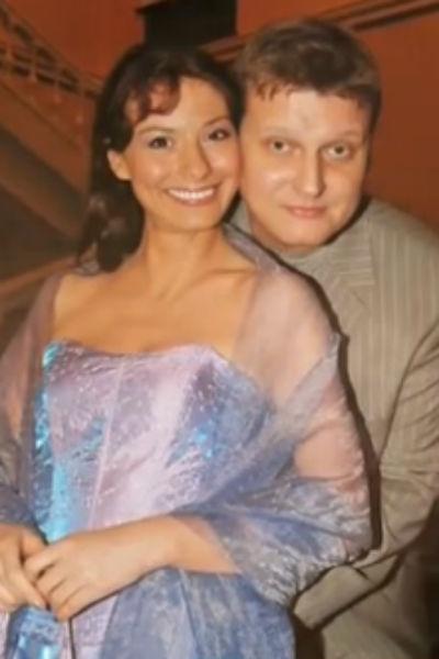 Ирина и Олег редко выходят в свет вместе