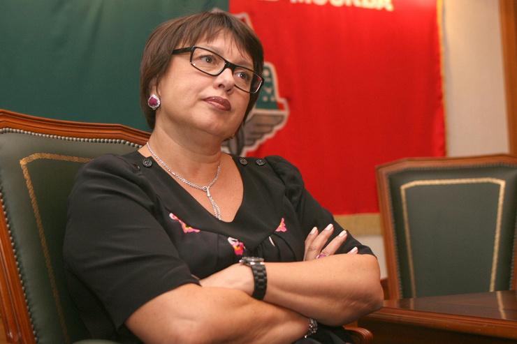 Ольга Смородская предлагала Дмитрию найти новую команду