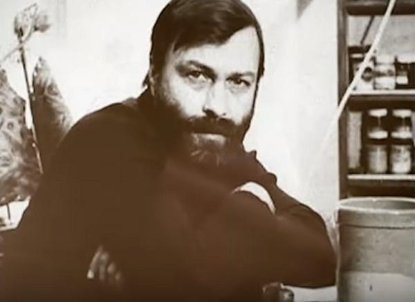 Муж Валентины Талызиной, Юрий Непомнящий