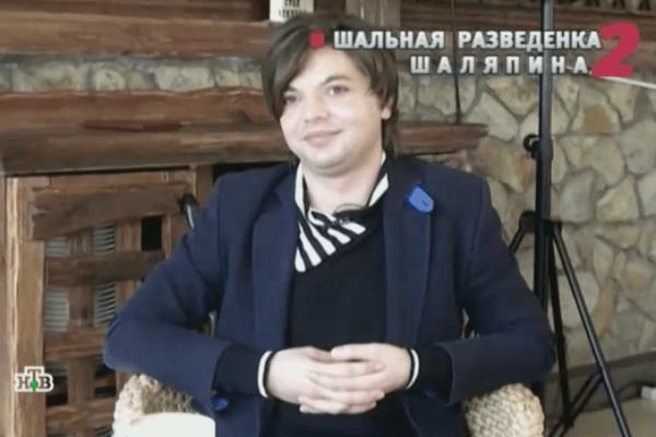 Шарапов уверен, что его свадьба с Копенкиной не за горами