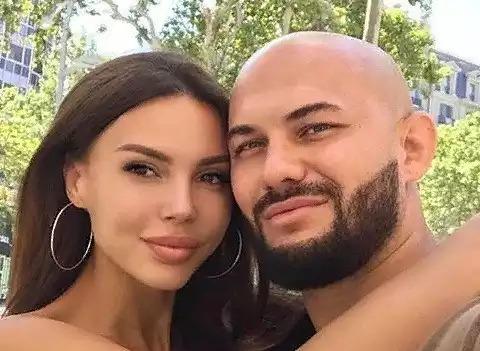 Рэпера Джигана заподозрили в измене жене с моделью