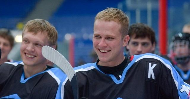 Звезда «Молодежки» Евгений Кулик сменил фамилию