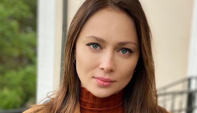 Настасья Самбурская: