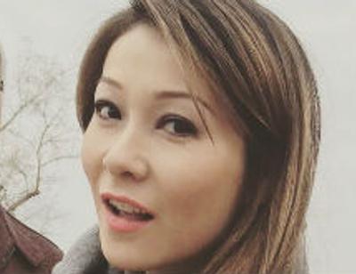 Марина Ким познакомила поклонников с новорожденным малышом