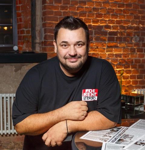 Сергей Жуков рассказал о продюсере-извращенце, который предлагал им с Потехиным интим
