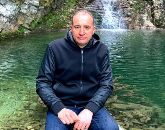 Для Ещенко Петросян стал вторым отцом