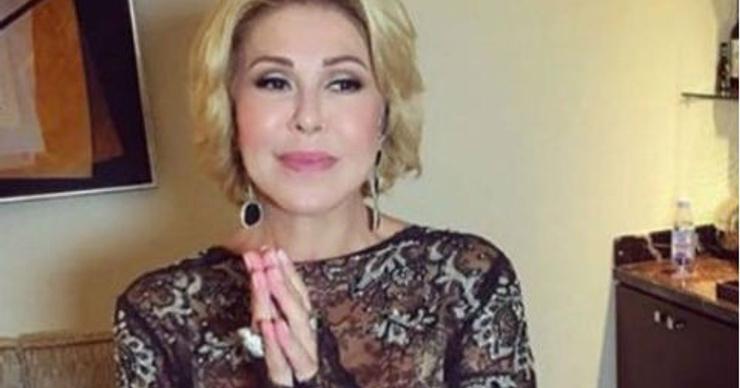 Любовь Успенская: «Мне и ребенку угрожали, а мужа хотели закопать в яму»